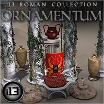 i13 Ornamentum