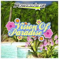 Vision Of Paradise base