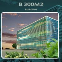 Building 300m2