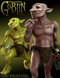 Predatron's Goblin