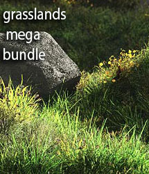Grasslands Mega Bundle
