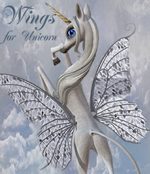 Wings for Unicorn