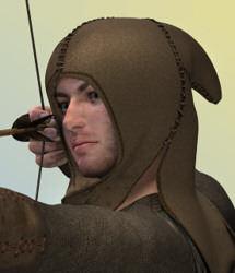 Rabid Hood for M4