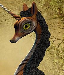 Unicorn KoongoHair
