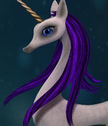 Unicorn LongHair