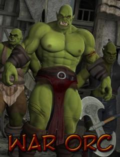 War Orc