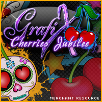 GrafiX by Sveva Vol. 01 - Cherries Jubilee