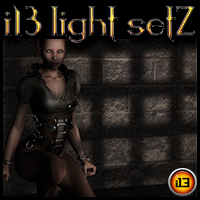 i13 Light SetZ
