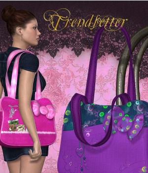 DA-Trendsetter for Neon Bag