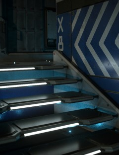 Modular Sci-Fi Kit 02