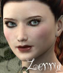 PS-Zennia