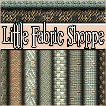 Little Fabric Shoppe Vol 3