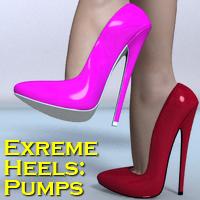 xTH Pumps