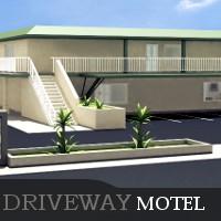 Driveway Motel