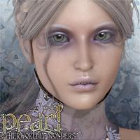 Otherworldly Wonders Pearl