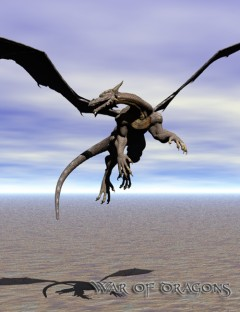 War of Dragons 9