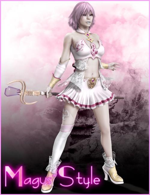 Magus Style