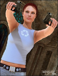 Ever After for Lara Outfit