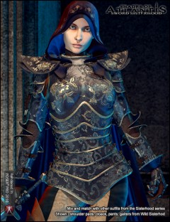 Sword Sisterhood