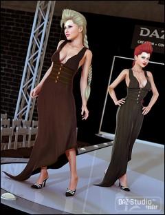 Exotic Movie Dress Textures