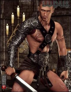 Ludus Sword Brotherhood