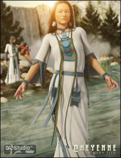 Cheyenne V4 Unimesh Fits