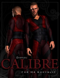 Calibre for M4 Bodysuit
