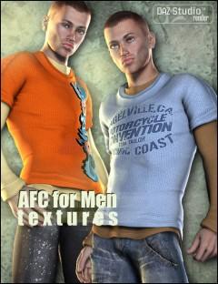 AFC for Men Textures