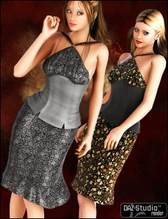 Casual Styles for Uptown Halter