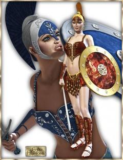 The Gladiator for Centurion