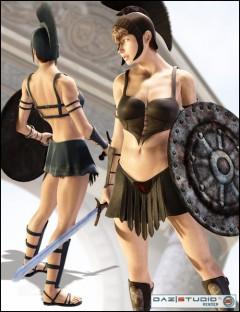 Centurion Expansion