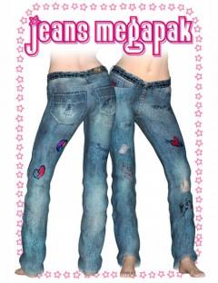 Real Jeans Megapak