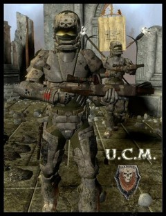 United Colonial Marines