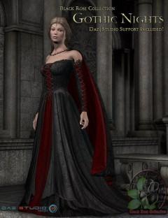 BRC- Gothic Nights