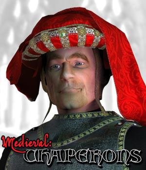 Medieval: Chaperons