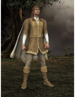 Kings Court for M3/David Tunic