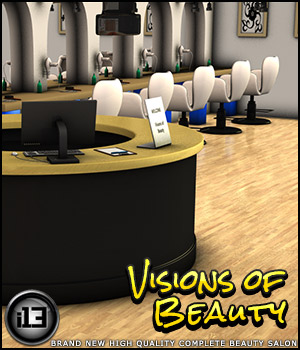 i13 Visions of Beauty
