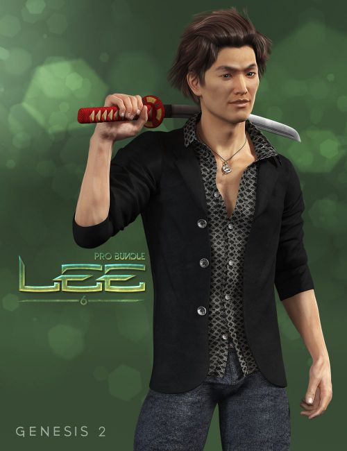 Lee 6 Pro Bundle