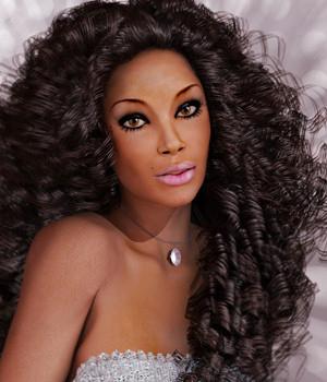 SAV Aphana hair