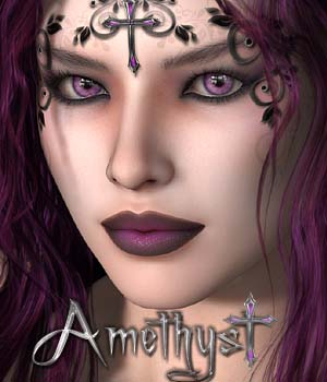 MDD Amethyst for V4.2