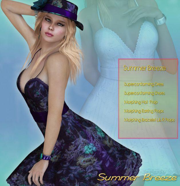 Summer Breeze V4/A4/G4/Elite