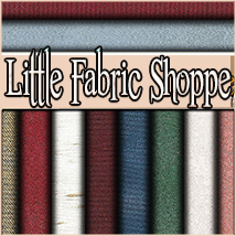 Little Fabric Shoppe Vol 5