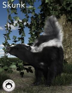 Skunk by AM