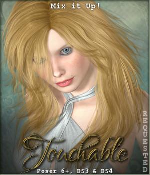 Touchable Kelsie