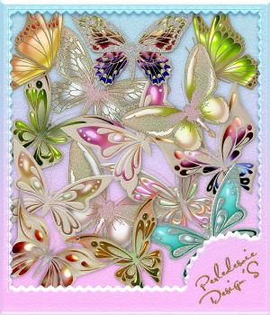 Papillons d't