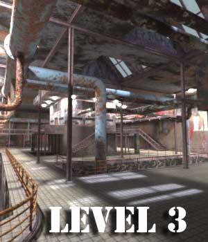 AJ Level 3