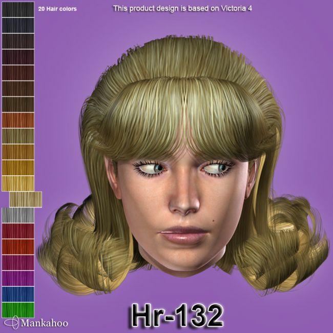 Hr-132