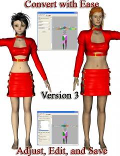 Clothes Converter 3.2