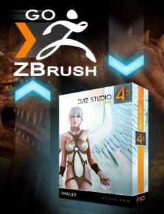 GoZ for DAZ Studio