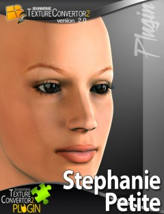 TC2 Stephanie Petite Plugin
